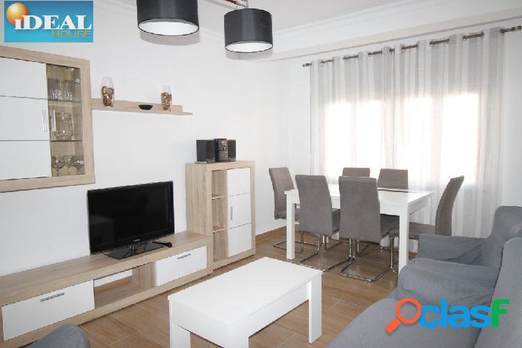 B6007. Precioso piso reformado ideal familias en plenos