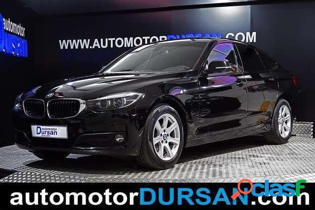BMW 320 Da Gran Turismo '16