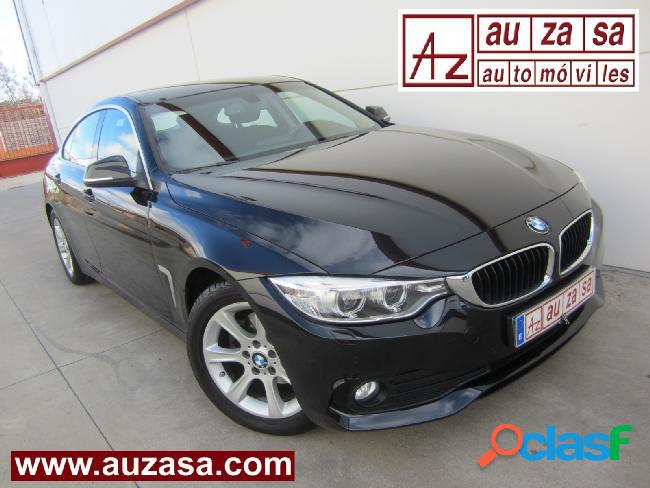 BMW 420d GRAN COUPE 190 AUT '17