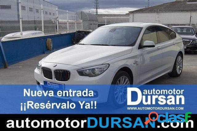 BMW 530 Da Gran Turismo Xdrive '12