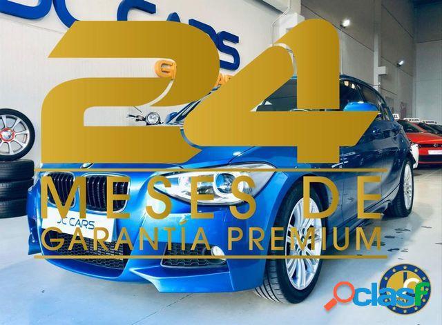 BMW Serie 1 diesel en Churriana de la Vega (Granada)