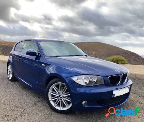 BMW Serie 1 diesel en Palmas de Gran Canaria (Las Palmas)