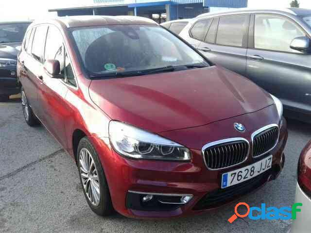 BMW Serie 2 Gran Tourer diesel en Plasencia (Cáceres)