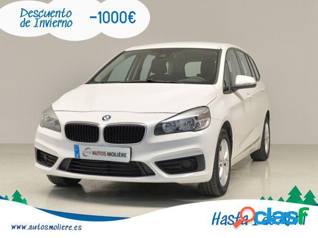 BMW Serie 2 diesel en Málaga (Málaga)