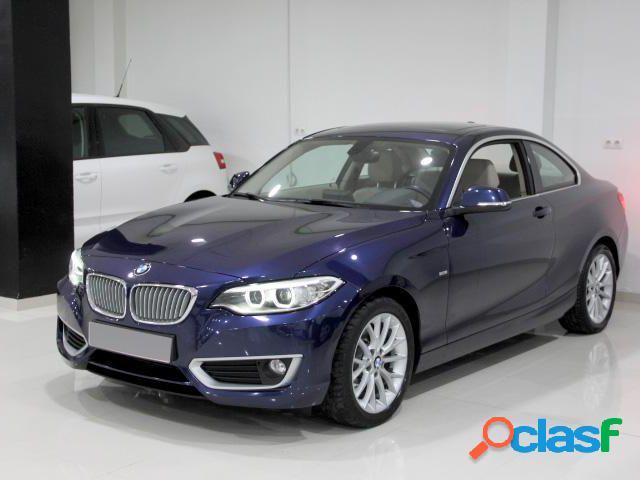 BMW Serie 2 diesel en Navalmoral de la Mata (Cáceres)