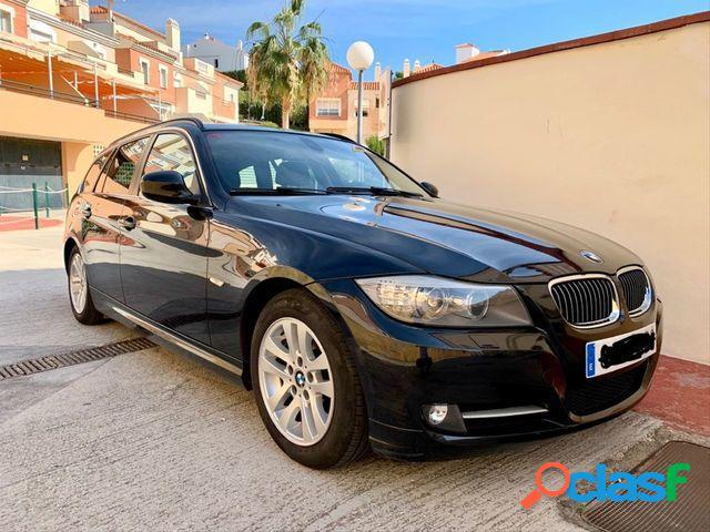 BMW Serie 3 Touring diesel en Rincón de la Victoria