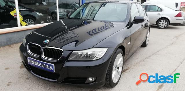 BMW Serie 3 diesel en Manzanares (Ciudad Real)