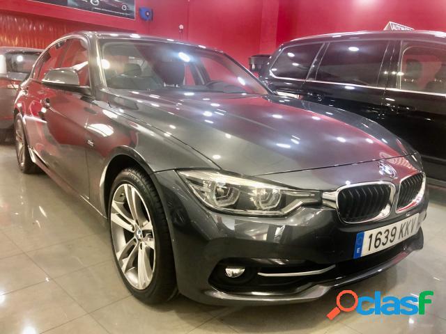 BMW Serie 3 diesel en Vélez-Málaga (Málaga)