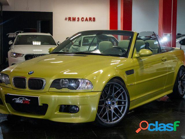 BMW Serie 3 gasolina en Sant Adriàde Besós (Barcelona)
