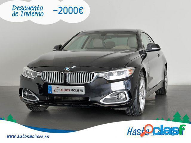 BMW Serie 4 diesel en Málaga (Málaga)
