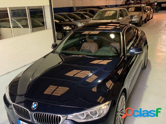BMW Serie 4 diesel en Quart de Poblet (Valencia)