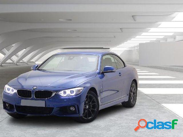 BMW Serie 4 gasolina en Navalmoral de la Mata (Cáceres)