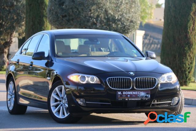 BMW Serie 5 diesel en Marbella (Málaga)