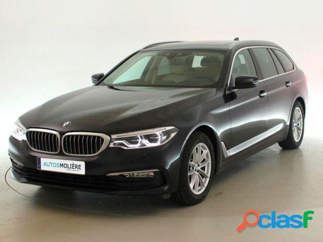 BMW Serie 5 diesel en Málaga (Málaga)