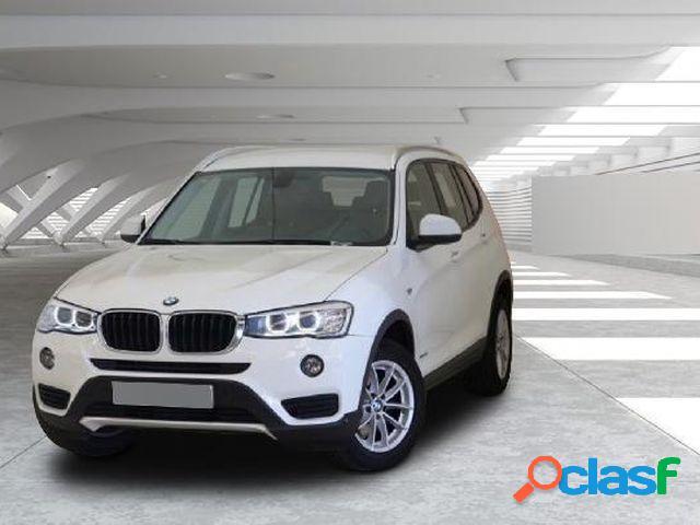 BMW X3 diesel en Navalmoral de la Mata (Cáceres)