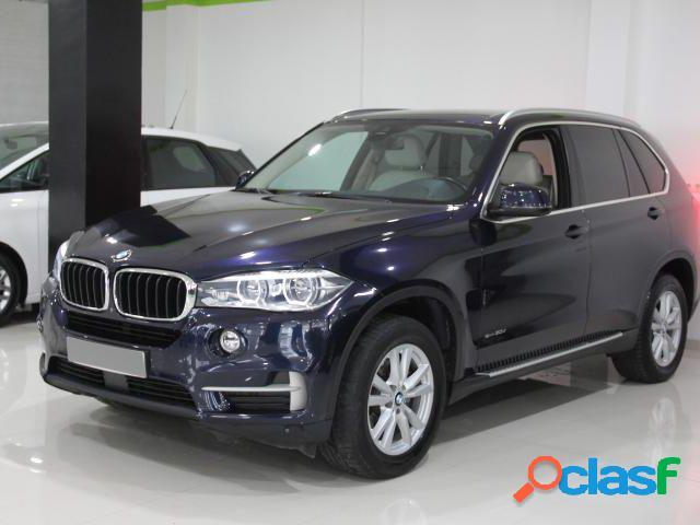 BMW X5 diesel en Navalmoral de la Mata (Cáceres)