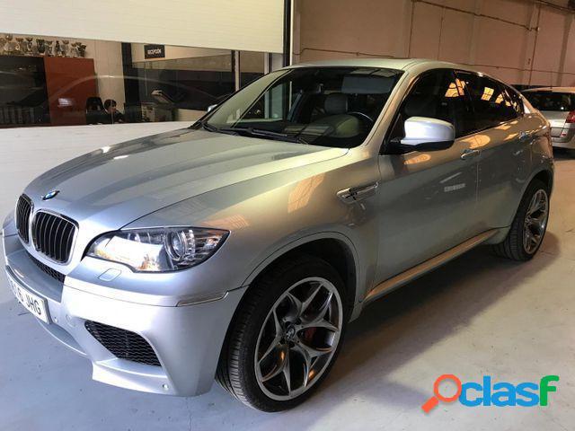BMW X6 gasolina en Quart de Poblet (Valencia)