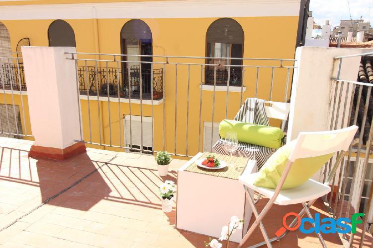 Bonita vivienda en pleno centro de la ciudad de Valencia