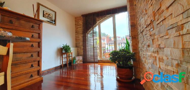 Bonito apartamento Atico con plaza de garaje