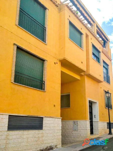 Bonito piso de 2 dormitorios situado en la calle Murillo de