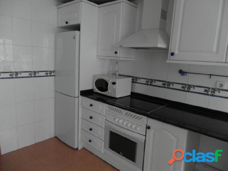 Bonito piso en alquiler en Avda. de Burjassot