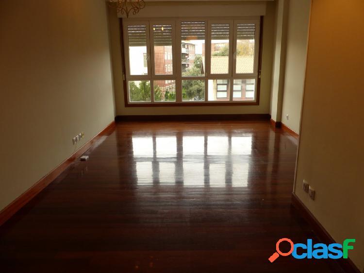 Bonito piso en el centro de Sopela, de alquiler. No se