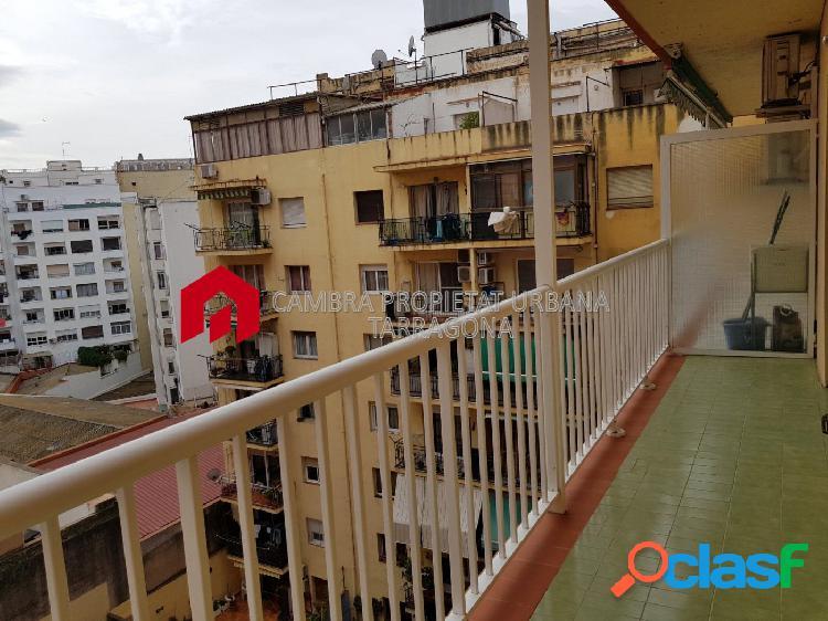 Bonito piso en la zona mas céntrica de Tarragona.