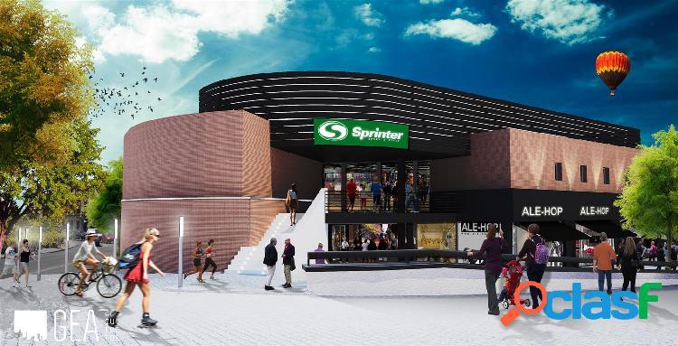 CONTENIDO Centro Comercial se
