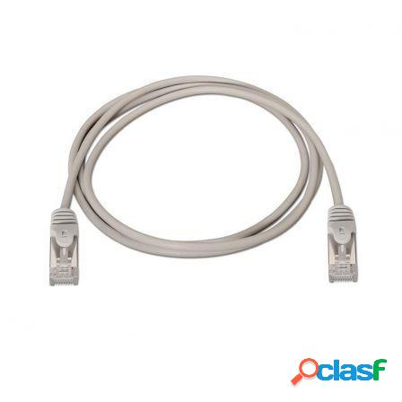 Cable de red rj-45 nano cable 10.20.0801 - cat 6 - ftp awg24