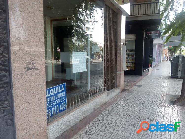 Calle Arabial 34