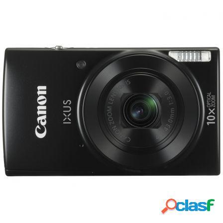 Camara digital canon ixus 190 negra - 20mpx - lcd