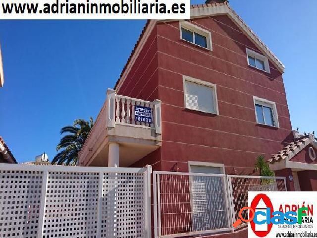 Casa-Chalet en Venta en Grao De Moncofar Castellón Ref: