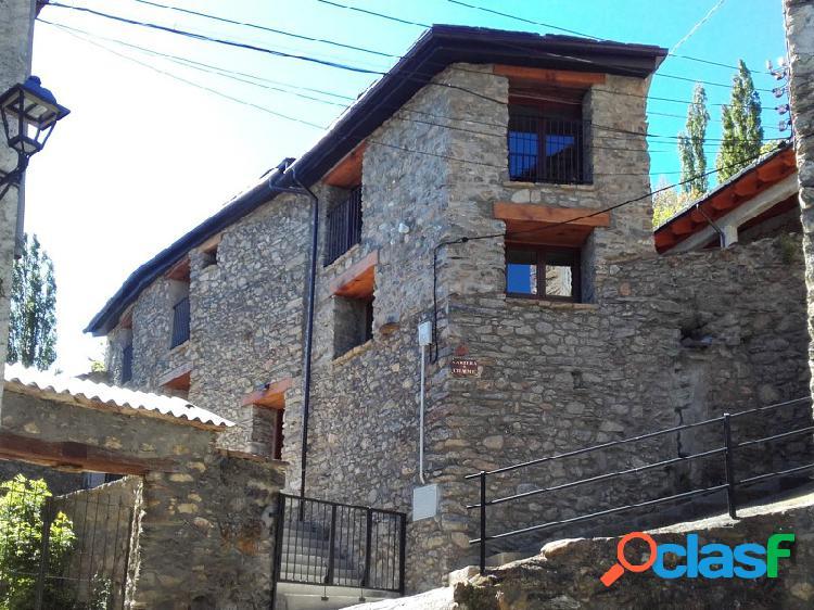Casa Chalet en venta en Liri Castejón de Sos valle de
