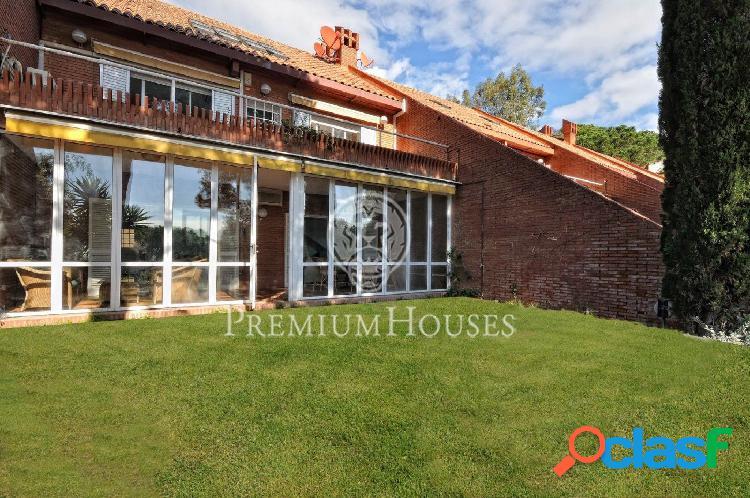 Casa a tres vientos en venta en Sant Berger, Teia