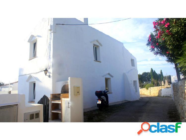 Casa de Campo en Venta en Menorca (S'Ullastrar / Sant Lluis)