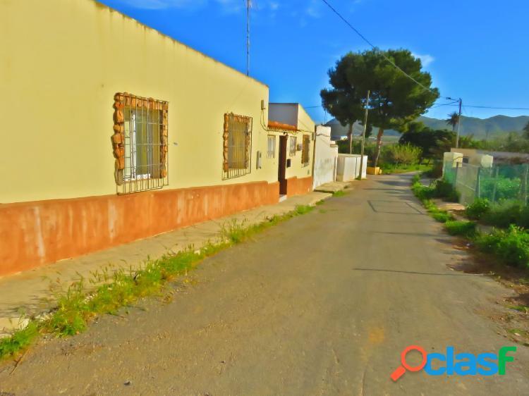 Casa de campo en Roche Cartagena