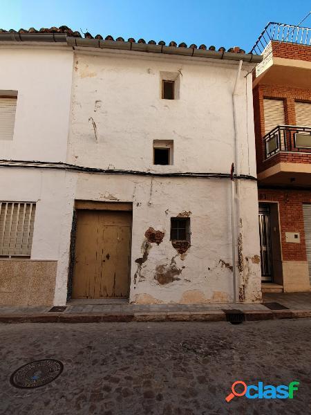 Casa de pueblo a la venta en Puçol