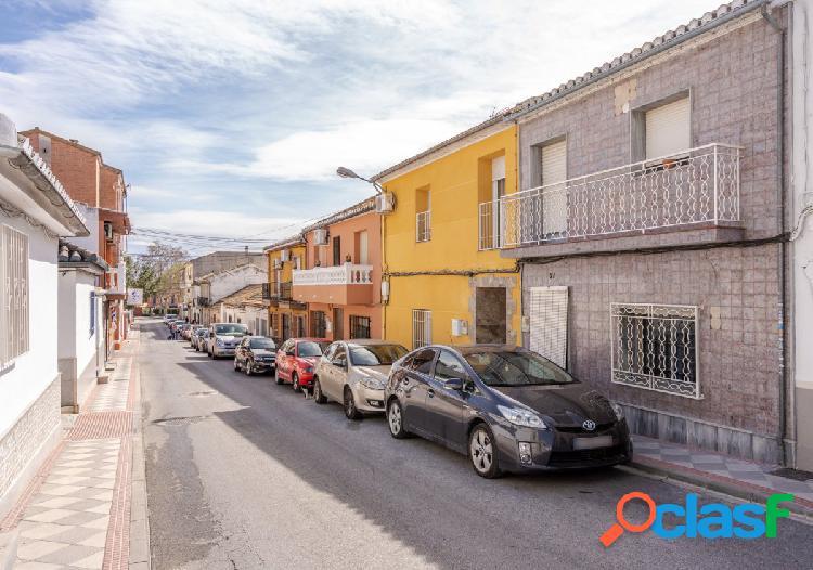 Casa en Atafe. Granada.