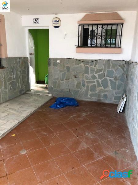 Casa en San Roque para reformar