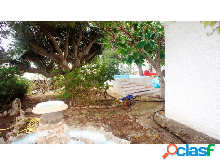 Casa en Venta en Menorca (Son Remei / Son Ganxo) de 133m2