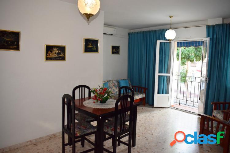 Casa en planta alta en Sanlucar de Barrameda
