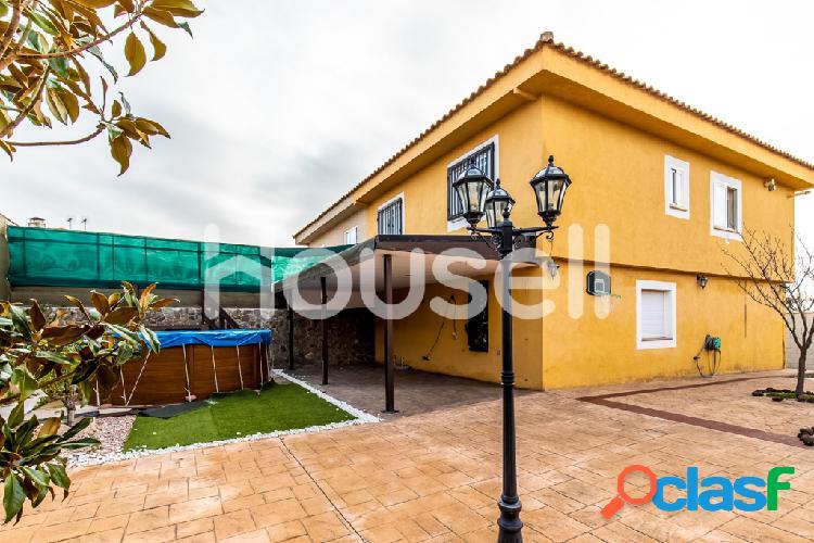 Casa en venta de 360 m² Calle Mallorca, 45180 Las Ventas de