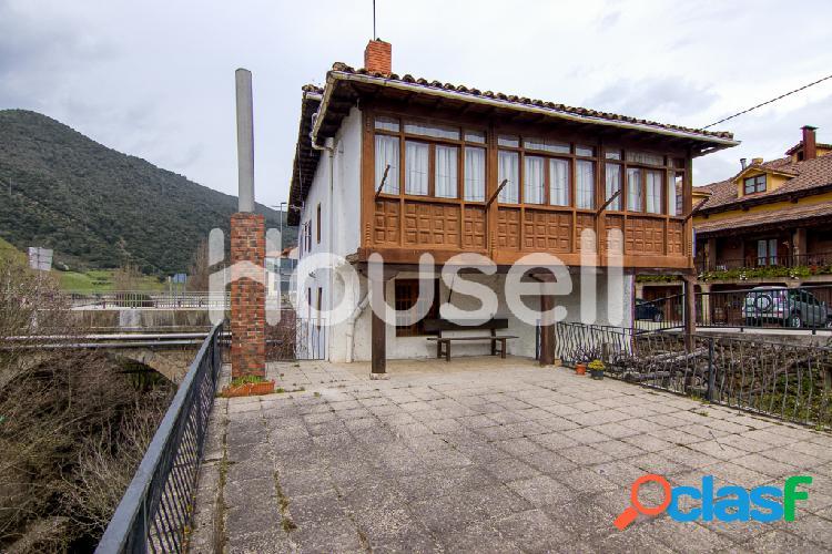 Casa en venta de 540m² en Carretera Puente Ojedo, 39584