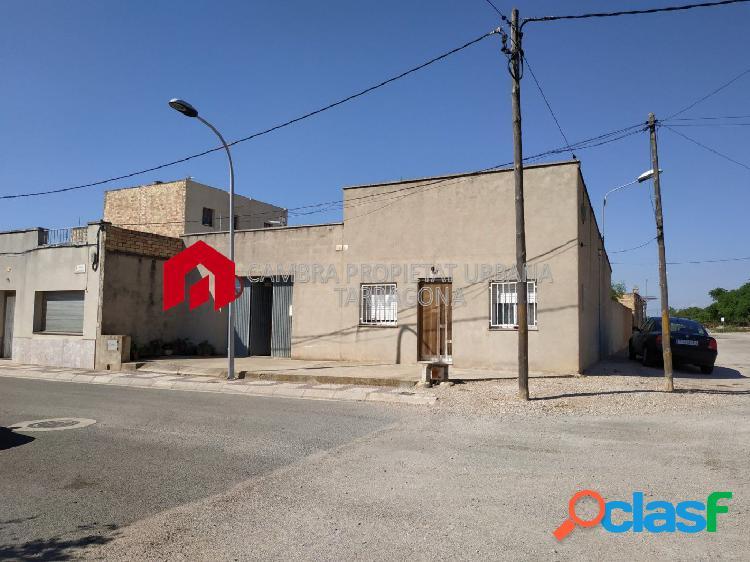 Casa en venta en L' Aldea.