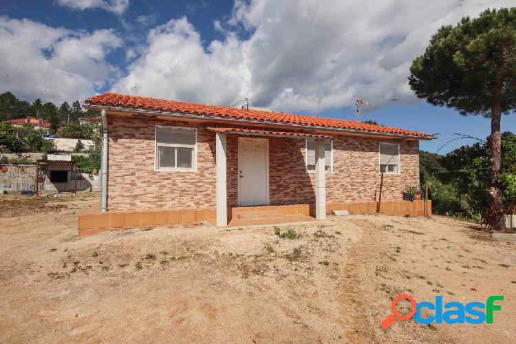 Casa en venta en Riudarenes, Can Fornaca