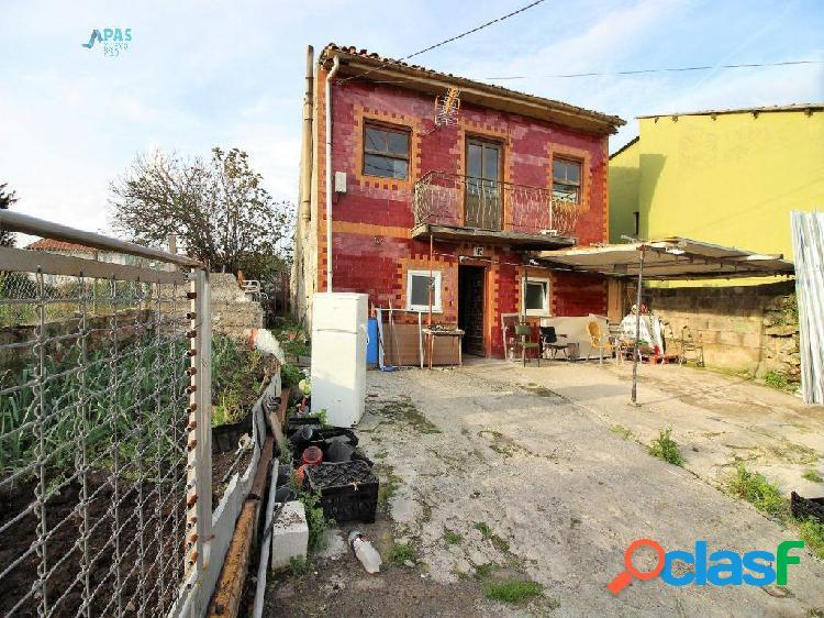 Casa independiente en Valdenoja, zona La Pereda