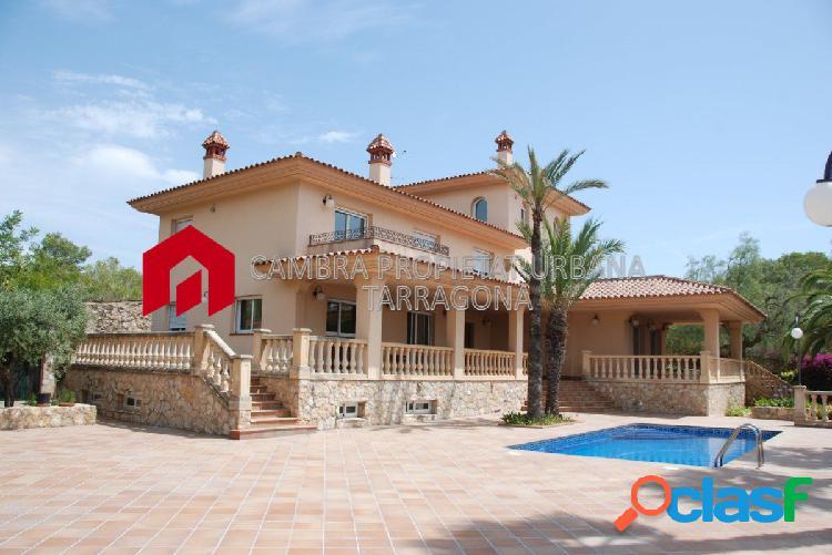 Casa nueva en venta en Tarragona - Arrabassada