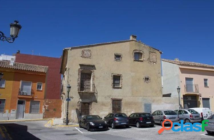 Casa para reformar en Benimamet - Valencia