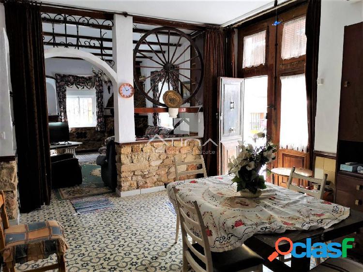 Casa situada en Palma de Gandia