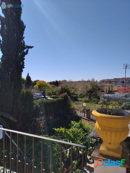 Chalet en Huerta del Prado, Marbella